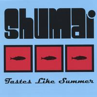 Shumai 'Tastes Like Summer'